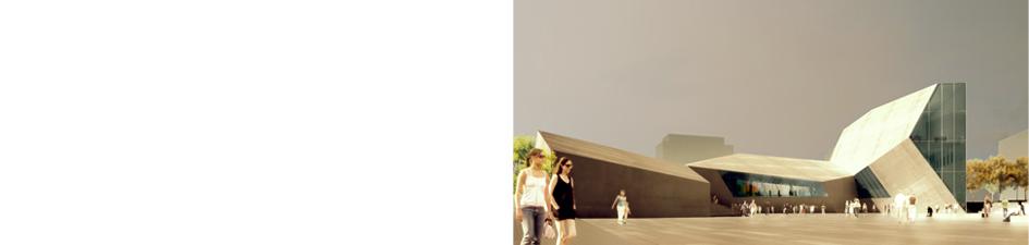 nib com::project EBV Estudio Barozzi Veiga  :  Cultural Centre